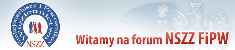 Forum NSZZ FiPW