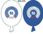 Różnokolorowe balony