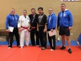Seminarium sztuk walki COSSW Kalisz 2017