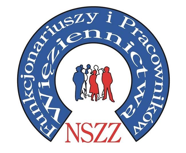 odznaczenia � nszz funkcjonariuszy i pracownik243w więziennictwa