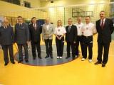 I Międzynarodowe Mistrzostwa Służb Penitencjarnych - Kule