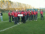 XIII Mistrzostwa SW w Piłce Nożnej - Ustka 2011