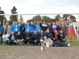 Miedzynarodowy Turniej Piłki Nożnej Zaręba 2013 rok