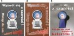 Plakaty promujace Związek