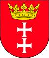 Gdansk herb